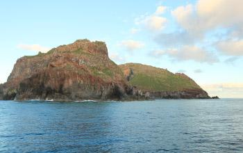 L'île Matthew, Julien Baudat Francesci