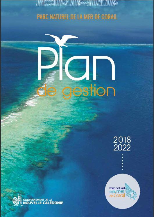 Plan de gestion 2018-2022