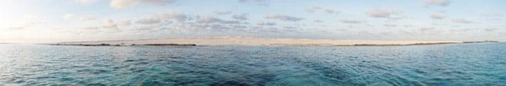 Plateau des Chesterfield, Caye, Théa Jacob, WWF
